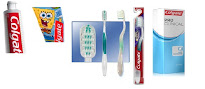 Oral Care Product