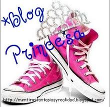 Premio:Blog Princesa