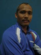 Ketua UMNO Cawangan Bukit Naga Barat