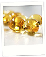 Omega-3 Fatty Acids Make You Happy