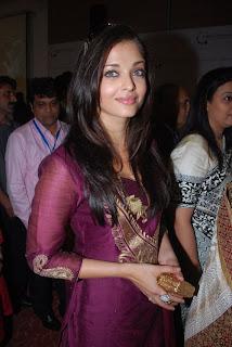 Padma Shri Aishwarya Rai Bachchan