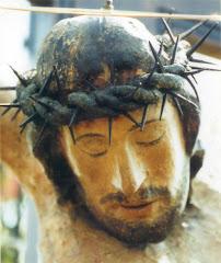 """""""...non ci sia altro vanto che nella croce del Signore nostro Gesù Cristo.."""""""