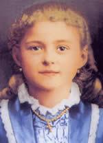 """""""il regno dei cieli è dei piccoli e di coloro che ad essi si fanno simili"""" SantaTeresina di Lisieux"""