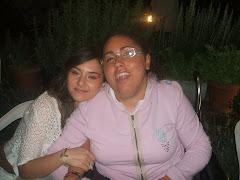 Ambra e Alessia
