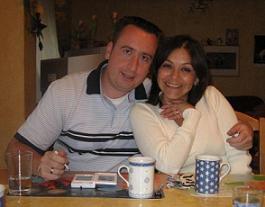Ana und Michael