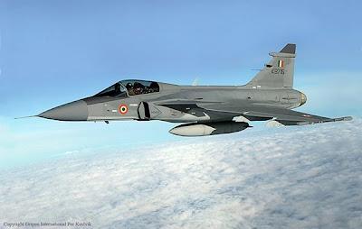 Israel barra exportação de radar AESA para Índia