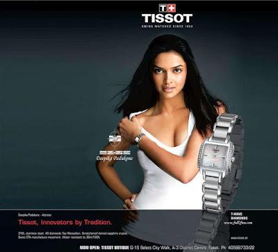 Deepika Tissot