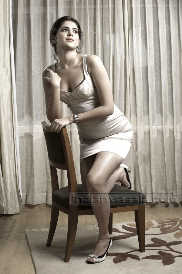 , Deeksha Seth Portfolio Pics