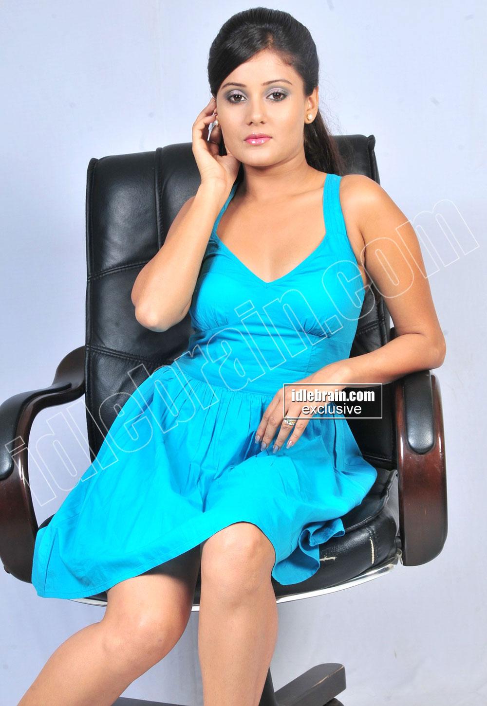 , Archana Gupta Sexy Photoshoot