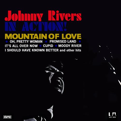Álbum lançado nos e u a em 1965 pela gravadora liberty records e