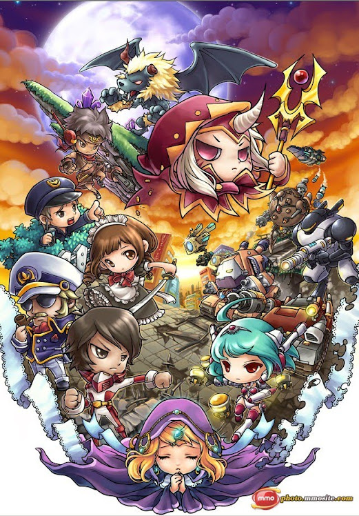 maplestory ds download english patched