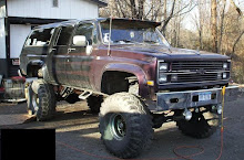I LOOOOVE My Monster Truck!