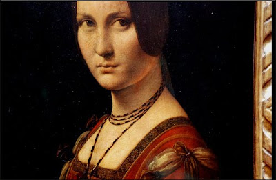 Mona Lisa-Lisa del Giocondo