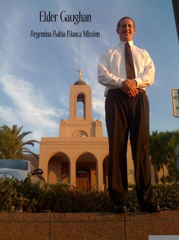 Elder Gaughan