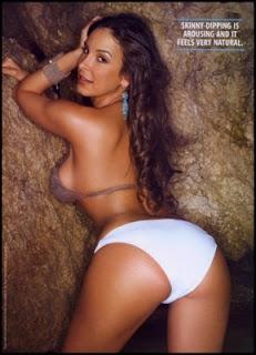 Mayra Veronica tits