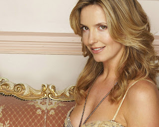 Penny Lancaster sexy