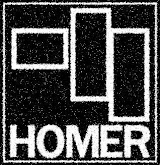HOMER ( Trash/powerviolence makasar)