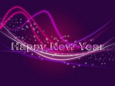 New Year 2011 Wallpapers