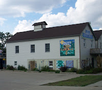 Icehouse Quilt Shop