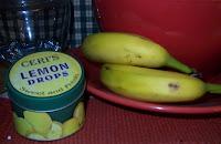 bananas&lemons drops