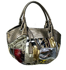 Ipops Collections: Replika Tas Guess