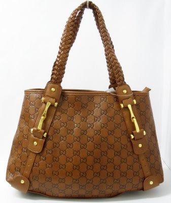 Kode: Replika Tas Gucci Leather Embos1
