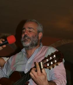 Βραδιά Ναπολιτάνικης μουσικής στο Κάστρο των Γιγάντων
