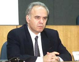 Ο κ. Φώτης Χατζημιχάλης νέος Γ.Γ. Περιφέρειας Πελοποννήσου