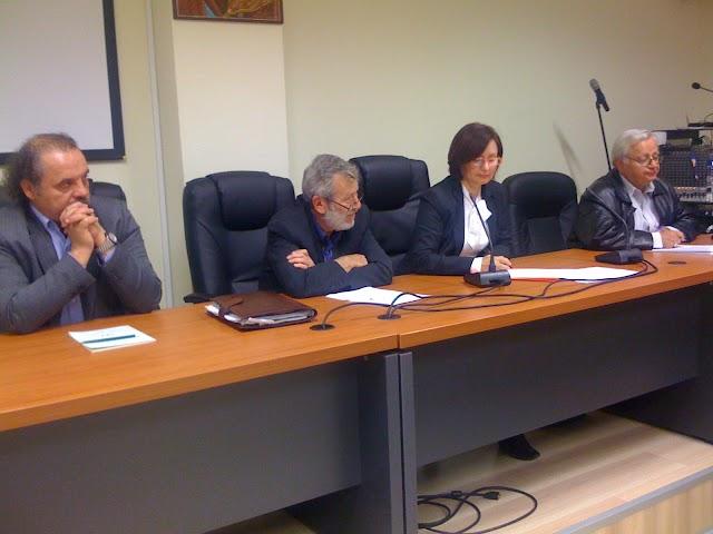 Ευρεία σύσκεψη στο Δήμο Τριφυλίας για τον Πολιτισμό