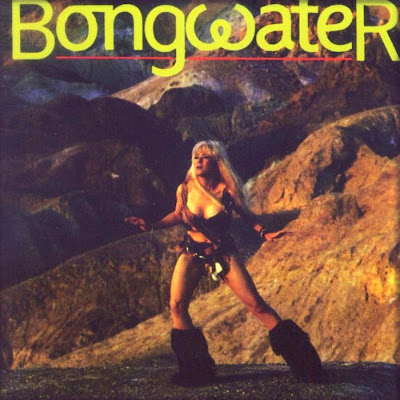 Bongwater The Power Of Pussy