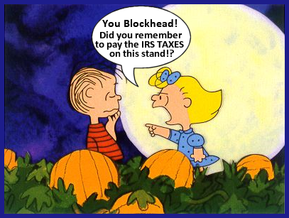 Installment Plans Federal Taxes