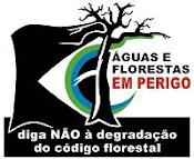 Ajude a salvar nosso Patrimônio Natural