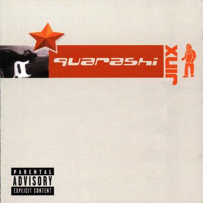 Quarashi - Jinx (2002)