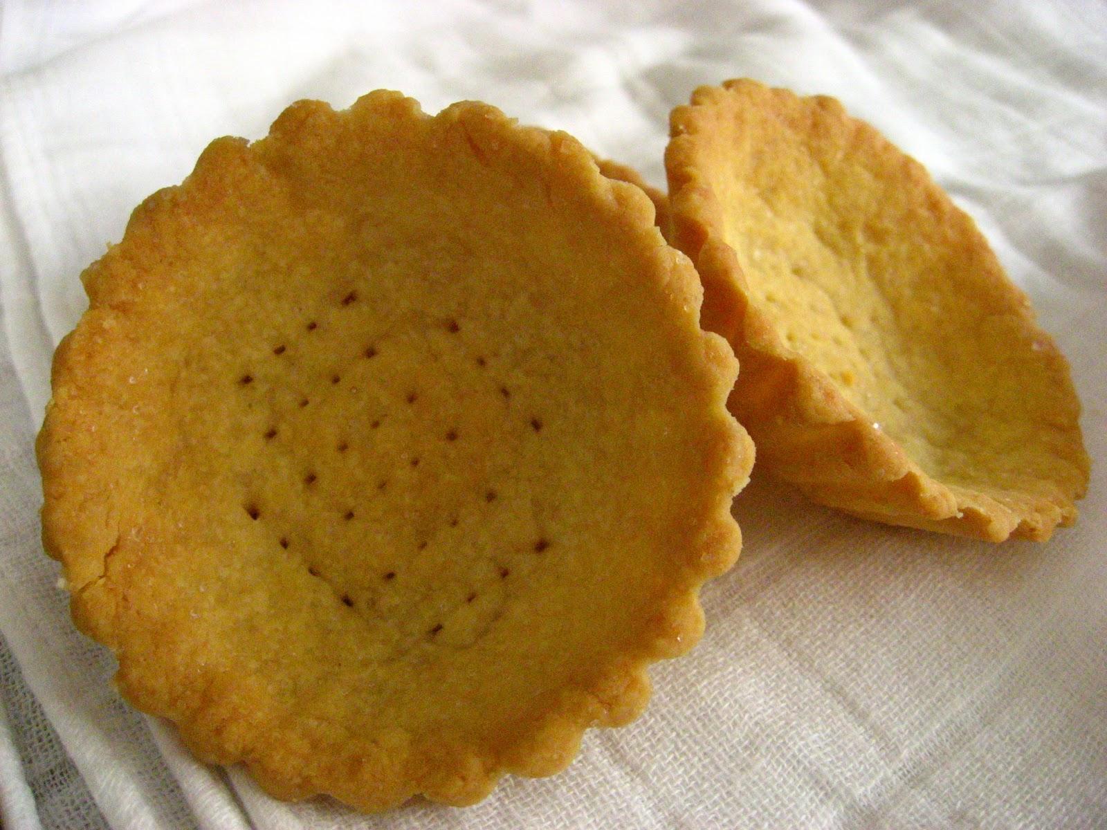 how to make cream cheese tarts