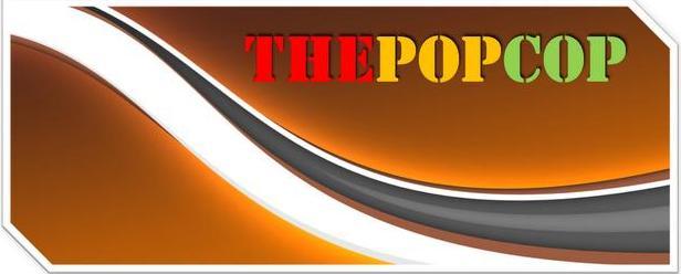 The Pop Cop