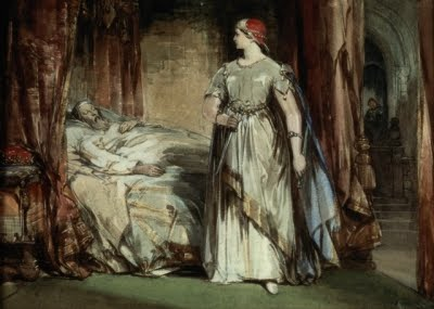the secret diary of lady macbeth Essays - largest database of quality sample essays and research papers on the secret diary of lady macbeth.