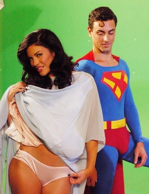 Porno Superman 35