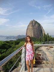 Bárbara no Rio de Janeiro