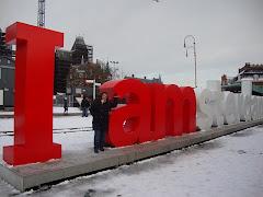 Mariana, na Holanda