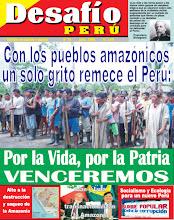 PORTADA N° 10 - JUNIO 2009