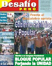 PORTADA N° 11 - SETIEMBRE 2009
