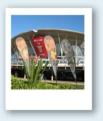 International Convention Centre Durban