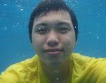 Underwater First Attempt *Failed*