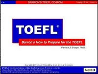 تحميل تويفل download Toefl Test Barron_how_to_prepare_CDRom.jpg