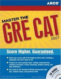 gre cat:
