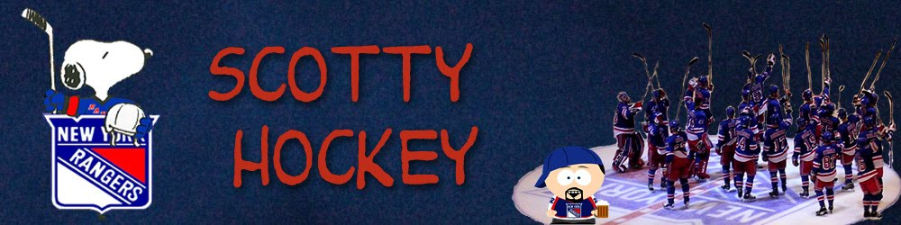 Scotty Hockey
