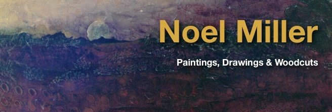 Noel Miller Artist