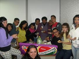 Bienvenida 2009