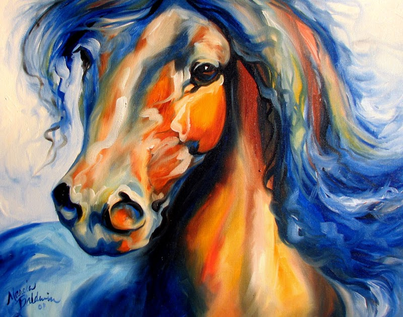 Daily Paintings ~ Fine Art Originals by Marcia Baldwin My ...