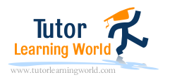Tutor Learning World by ครูโป่ง